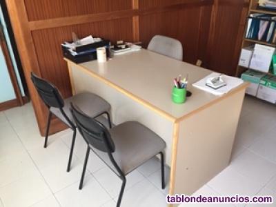 Liquidacion mobiliario oficina arrecife