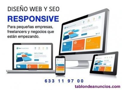 Websconestilo.com - creamos webs actuales y muy llamativas