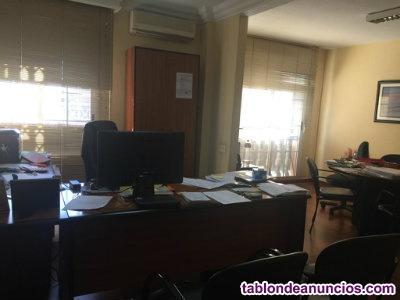 Alquiler oficina piso 2 despachos independientes