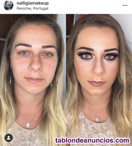 Maquillaje Profisional
