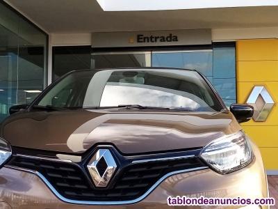 Renault - captur 1.5 dci energy eco2 zen