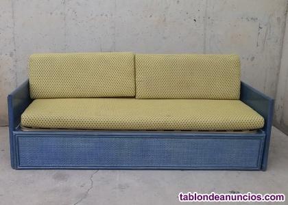 Sofá cama 200cm