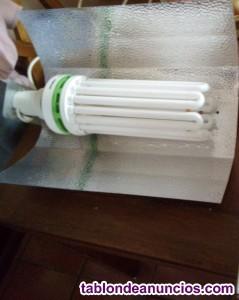 Vendo lámpara hortícola de bajo consumo