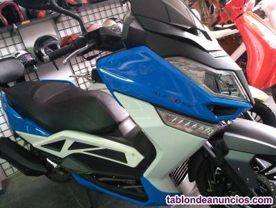 Moto Alexone
