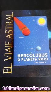 Regalo libro  sobre viaje astral