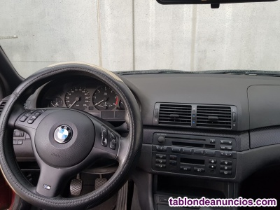 Bmw serie 3 compact 320 td