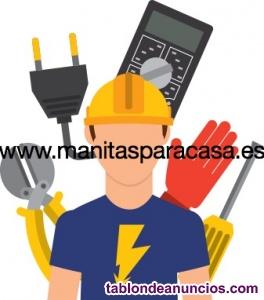 ELECTRICISTA MANITAS Benalmadena MPC