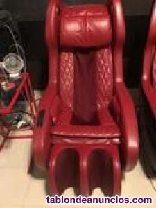 Se vende sillon de masaje