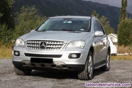 Mercedes-Benz M-Klasse ML 320 CDi