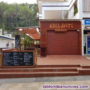 Precioso Bar / Cafeteria