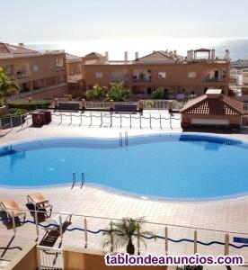 Brisas Del Mar Tenerife Apartamento 2B