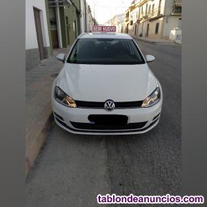 Volkswagen - golf 1.6 advance 110cv