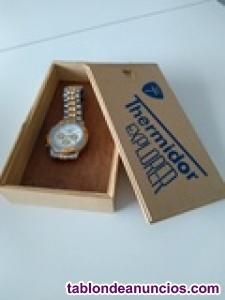 Vendo reloj thermidor