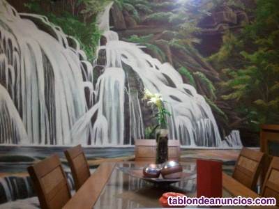 Murales artisticos