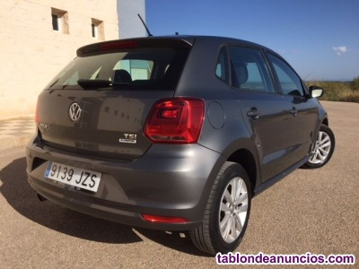 Volkswagen polo tsi 90cv posibilida financiar