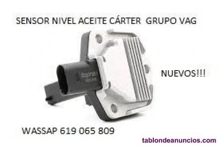 Sensor nivel aceite cárter vag(grupo)