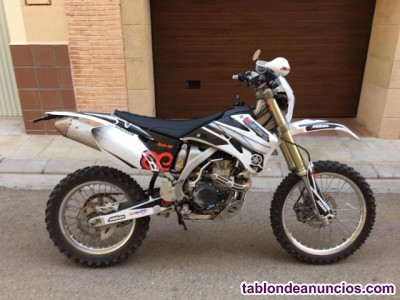 VENTA  WR450
