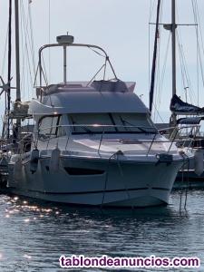 Embarcación Jeanneau Merry Fisher 10 ¡Ocasión!
