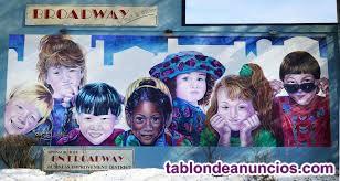 Niños y niñas publicidad y anuncios en televisión