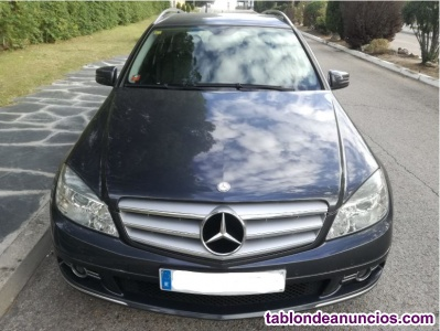 Venta mercedes benz c 200 !!! perfecto estado !!!