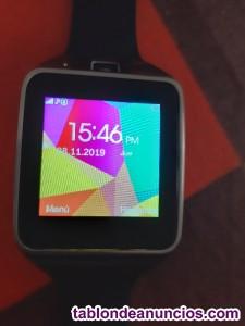 Vendo auténtico smartwatch mtk6260