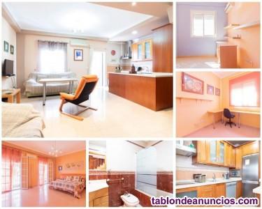 Casa particular en Torreblanca