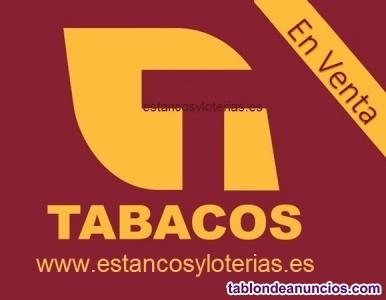 Traspaso Estanco - Córdoba - Localidad Subbética