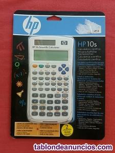 Vendo calculadora cientifica