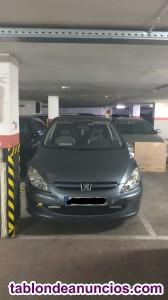 Plaza parking aqluiler pubillas casas