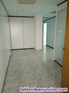 Alquilo local Oficina Barcelona centro sin comisión agencia