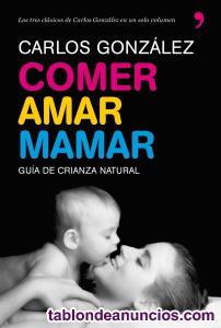 Comer Amar Mamar Carlos González