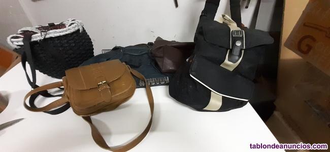 Ropa mujer y zapatos