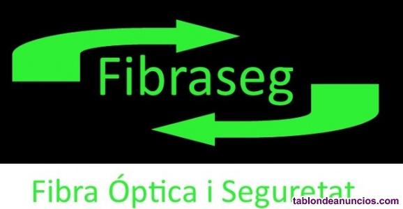 Ofrecemos los mejores precios del mercado de fibra óptica