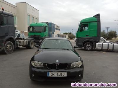 Bmw 118,año 2007,motor 2000 diesel,143 cv,189.000km