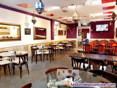 Restaurante sabadell - creu alta