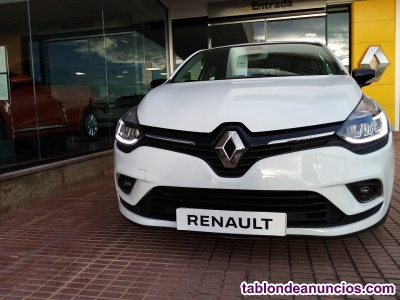 Renault - clio limited 75 cv