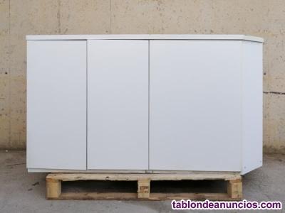 Mueble mostrador tienda 158cm