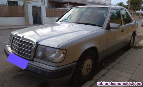 Se vende mercedes en perfecto estado