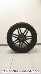 Llantas originales Audi RS4 19 Negras