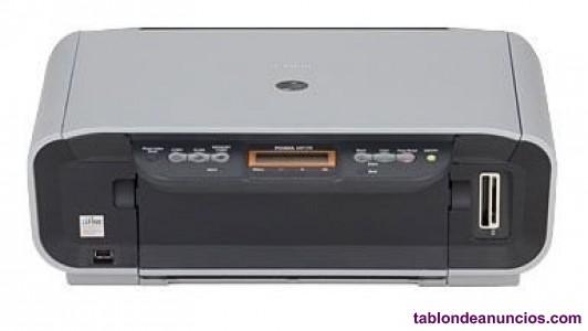 Impresora, fotocopiadora, escáner canon pixma mp 180/691994037