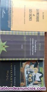 Vendo libros por mudanza , Urgente!