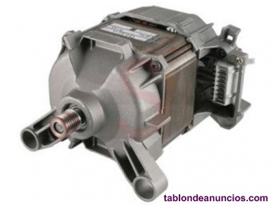 Motor lavadora balay. 1200 rpm
