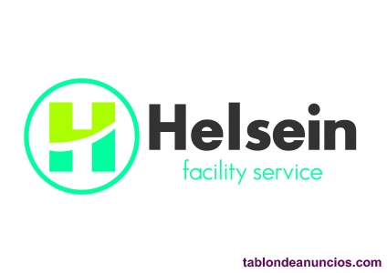 Comercial servicios free lance