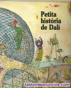PEQUENA HISTORIA DE DALI