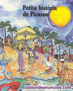 PEQUENA HISTORIA DE PICASSO