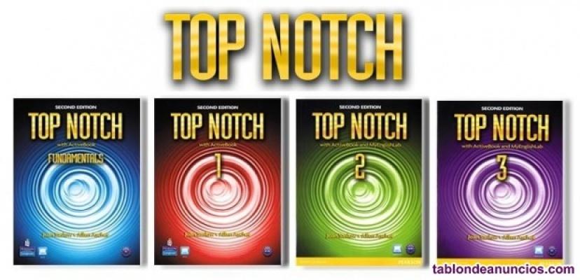 6 De Inglés Top Notch Teachers