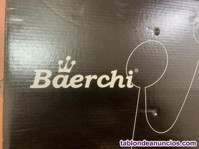 Zapatos Baerchi con cordones del nº43, sin estrenar con su caja
