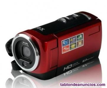 Camara digital hd