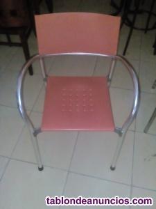 Juegos de sillas y mesas