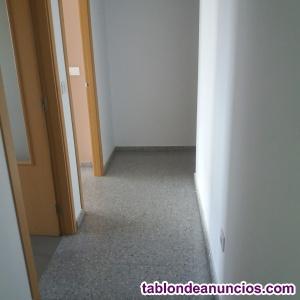 Alquiler piso 250 con muebles y electrodomesticos
